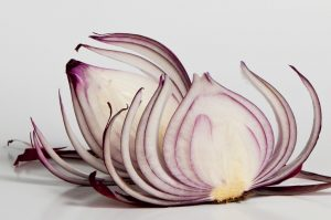 """as women unravel or """"peel the onion"""" of their concerns this need for approval of others shows up"""